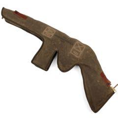Thompson Gun Cover Thumbnail