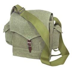 WW2 Soviet BN-PN Gas Mask Bag Thumbnail