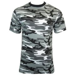 Urban Camo T-shirt thumbnail