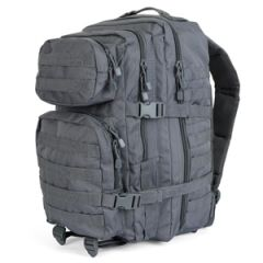 Urban Grey MOLLE Assault Pack Large size Thumbnail