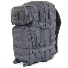 Urban Grey MOLLE Assault Pack Regular size Thumbnail