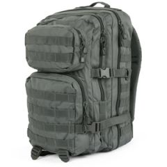 US Foliage Green MOLLE Assault Pack - Large size