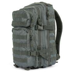 20L Molle Assault Pack Regular - Foliage Green