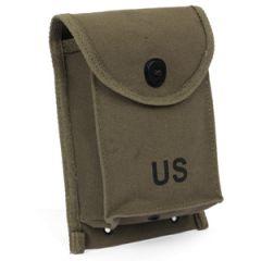 US M1 Carbine Pouch - 30 Round