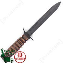 US M3 Fighting Knife