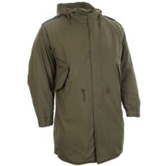 US M51 Parka with Liner - Olive Drab Thumbnail