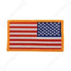 US Army Shoulder Flag Patch