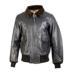 WW2 US G1 Leather Jacket Thumbnail