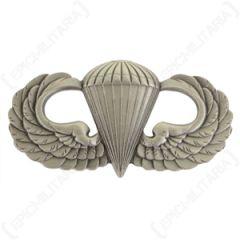 US Paratrooper Wings - Antique