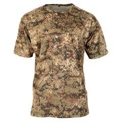 Verney Carron Snake T-Shirt - Forest