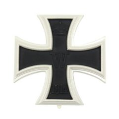 Vaulted 1914 Iron Cross 1st Class - Thumbnail