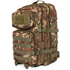 36L Molle Assault Pack Large - Vegetato Camo