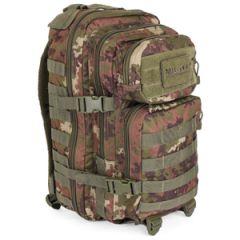 20L Molle Assault Pack Regular - Vegetato Camo
