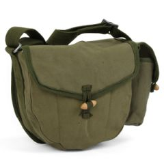 North Vietnamese Army Cartridge Pouch With Strap