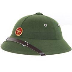 Vietnam Pith Helmet Thumbnail