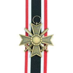 1957 War Merit Cross - 2nd Class