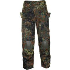 Warrior Combat Trousers - Flecktarn