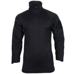 Warrior Tactical Shirt - Black