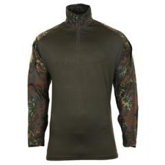 Warrior Tactical Shirt - Flecktarn