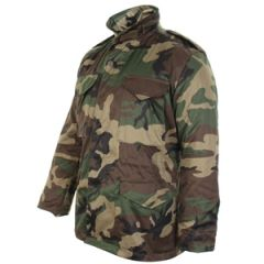 Woodland M65 Field Jacket Thumbnail