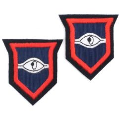 WW2 1st Armoured Guards Division Patches Thumbnail
