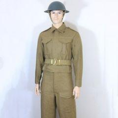 WW2 British 37 Pattern Uniform Bundle Thumbnail