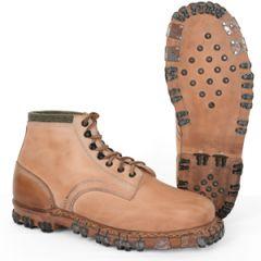 WW2 Gebirgsjager Mountain Boots
