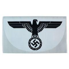WW2 German Army BEVO Sports Vest Badge Thumbnail