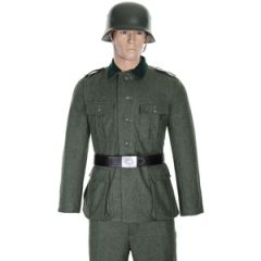 WW2 German Army M36 Uniform Bundle - Sturm Miltec