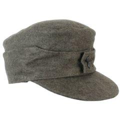 WW2 German Army M43 Field Cap