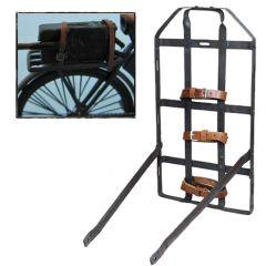 WW2 German Bicycle Rack