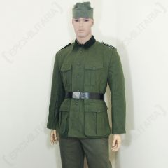 WW2 German Army M36 Uniform Bundle