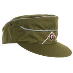 WW2 German M41 DAK Cap by Erel