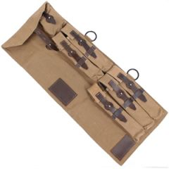 WW2 German MP40 SMG Carry Case - Tan
