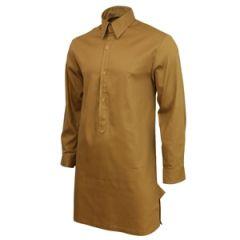 WW2 German SS Brown Shirt - Thumbnail