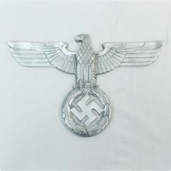 WW2 German Wehrmacht Eagle - Thumbnail
