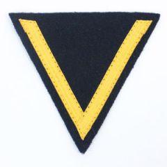 WW2 Kriegsmarine Gefreiter Rank Badge - Thumbnail