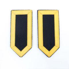 WW2 Kriegsmarine Shoulder Boards - Thumbnail