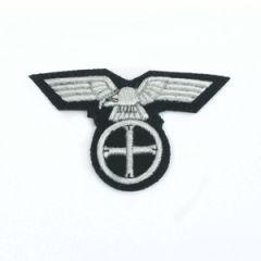 WW2 Luftwaffe Eagle Badge - Thumbnail