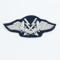 WW2 Luftwaffe Signals Badge - Thumbnail