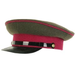 WW2 Russian M36 Visor Cap - Infantry Thumbnail