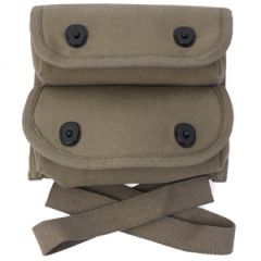 WW2 US Grenade Pouch - Canvas Thumbnail