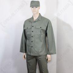 WW2 US HBT Uniform Bundle