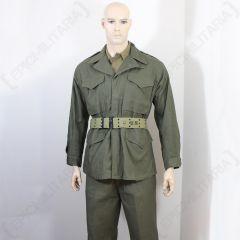 WW2 US M43 Uniform Bundle