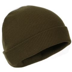 WW2 US Olive Drab Watch Cap