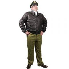 WW2 US Army Air Force Officer Uniform