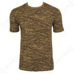 Airforce Desert Camo T-shirt