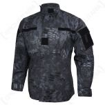 mandra night camo acu field jacket