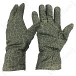 Original Polish Puma Camo Gloves