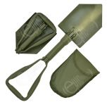 NATO Folding Shovel - lightweight